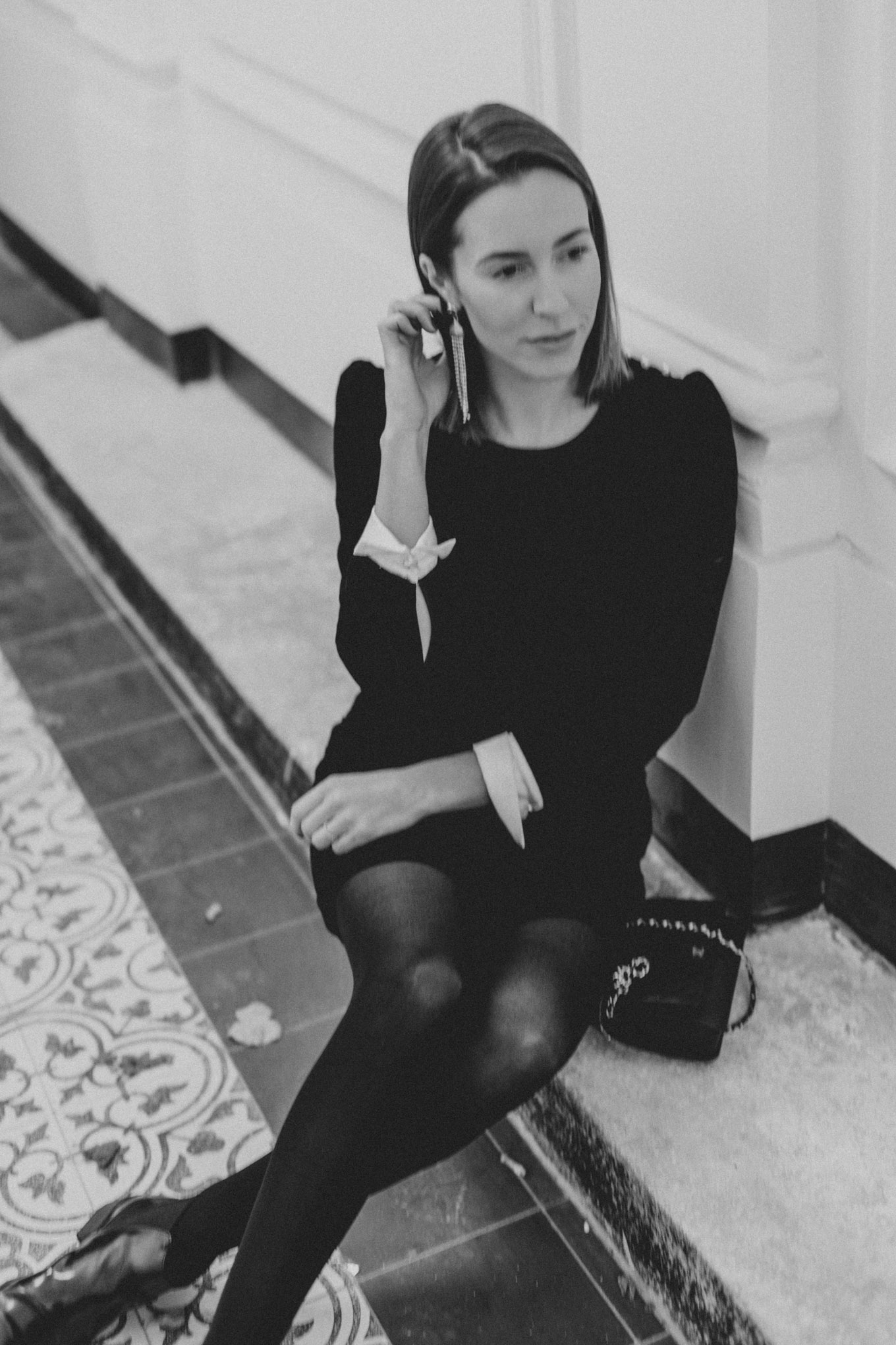 Editor's Pick: Black Velvet | The Daily Dose