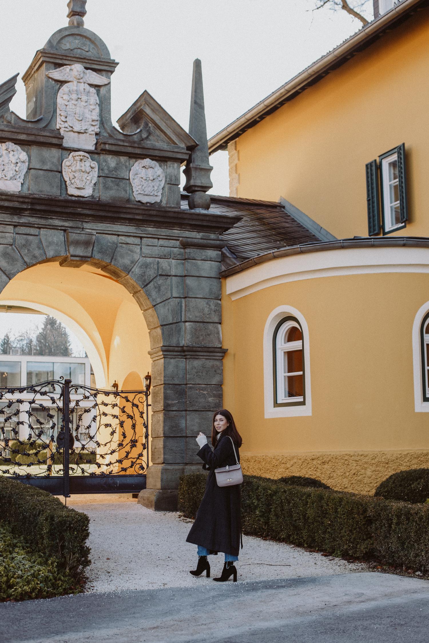 Falkensteiner Schlosshotel Velden Wellness Travel Diary - Love Daily Dose