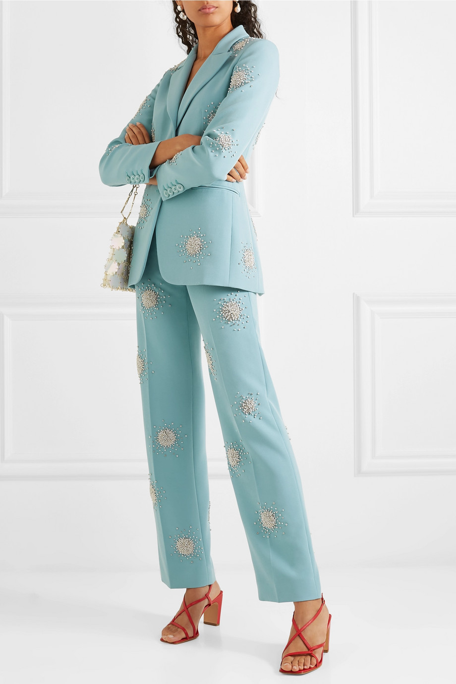 Modetrends 2019: The Power Suit by Stine Goya - Love Daily Dose
