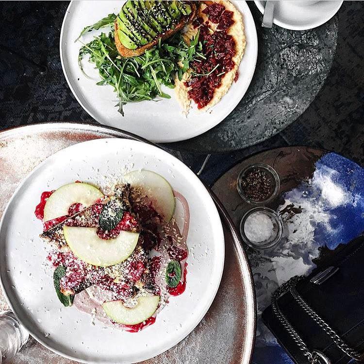 Breakfast in Berlin: Die besten Frühstückslokale