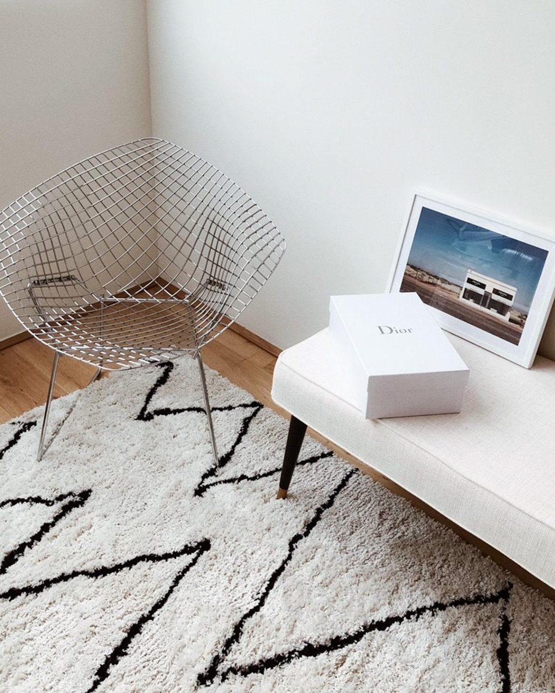 Interior: 10 Designer Stühle die man kennen sollte