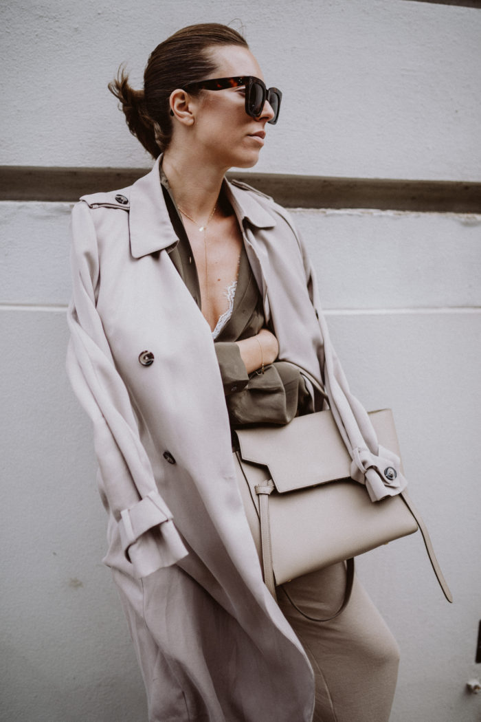 Modetrends 2019: #OldCéline - Love Daily Dose