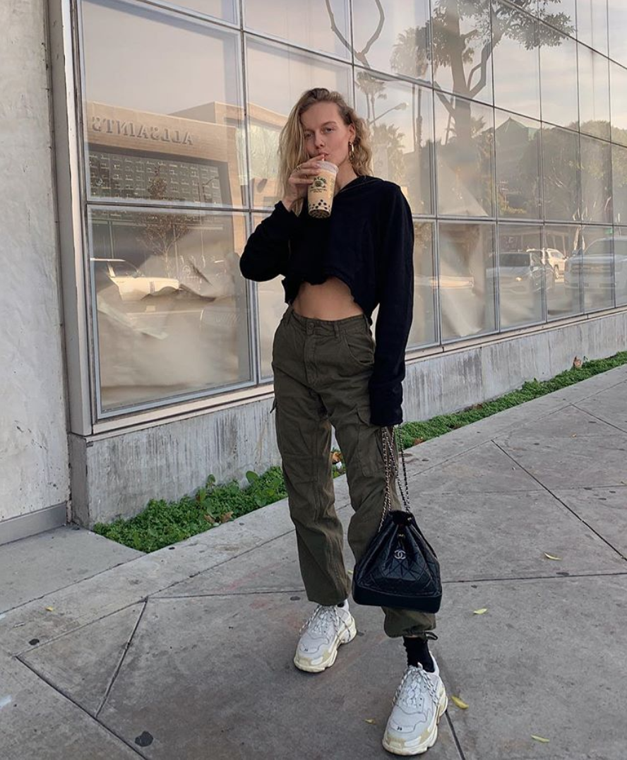 Modetrends 2019: Utility Wear - Love Daily Dose