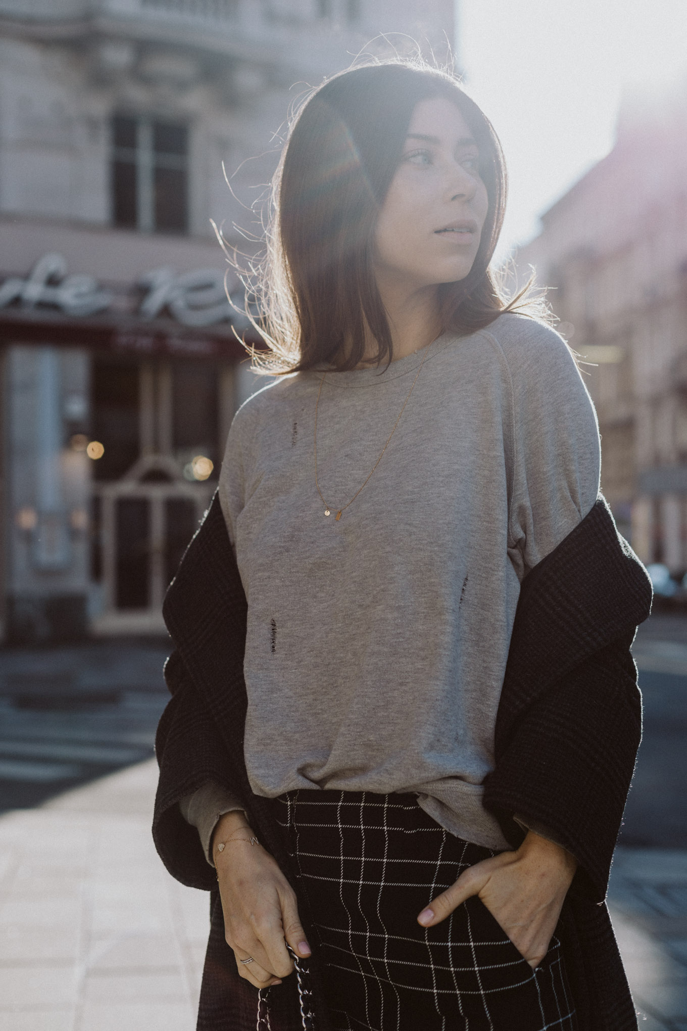 Editor's Pick: Deconstructed Pullover - Love Daily Dose
