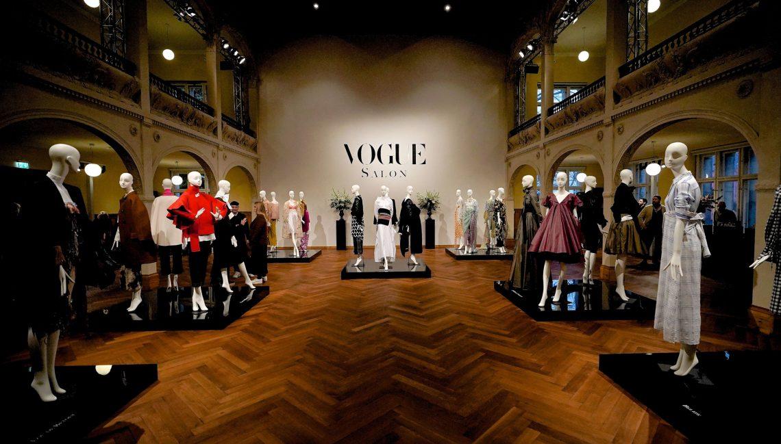 Vogue Salon: deutsche Jungdesigner 2019 im Überblick