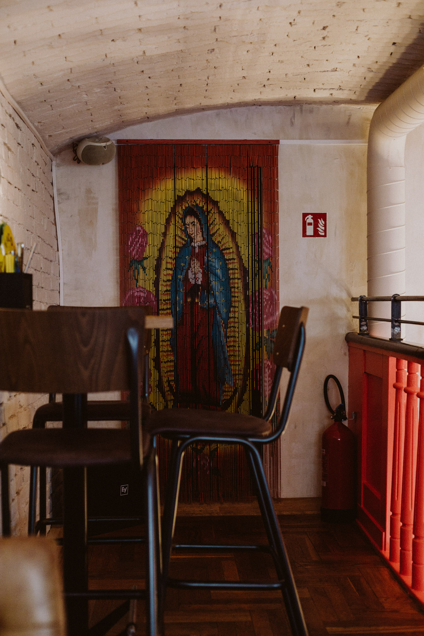 Vienna Picks: Taco Tante | The Daily Dose