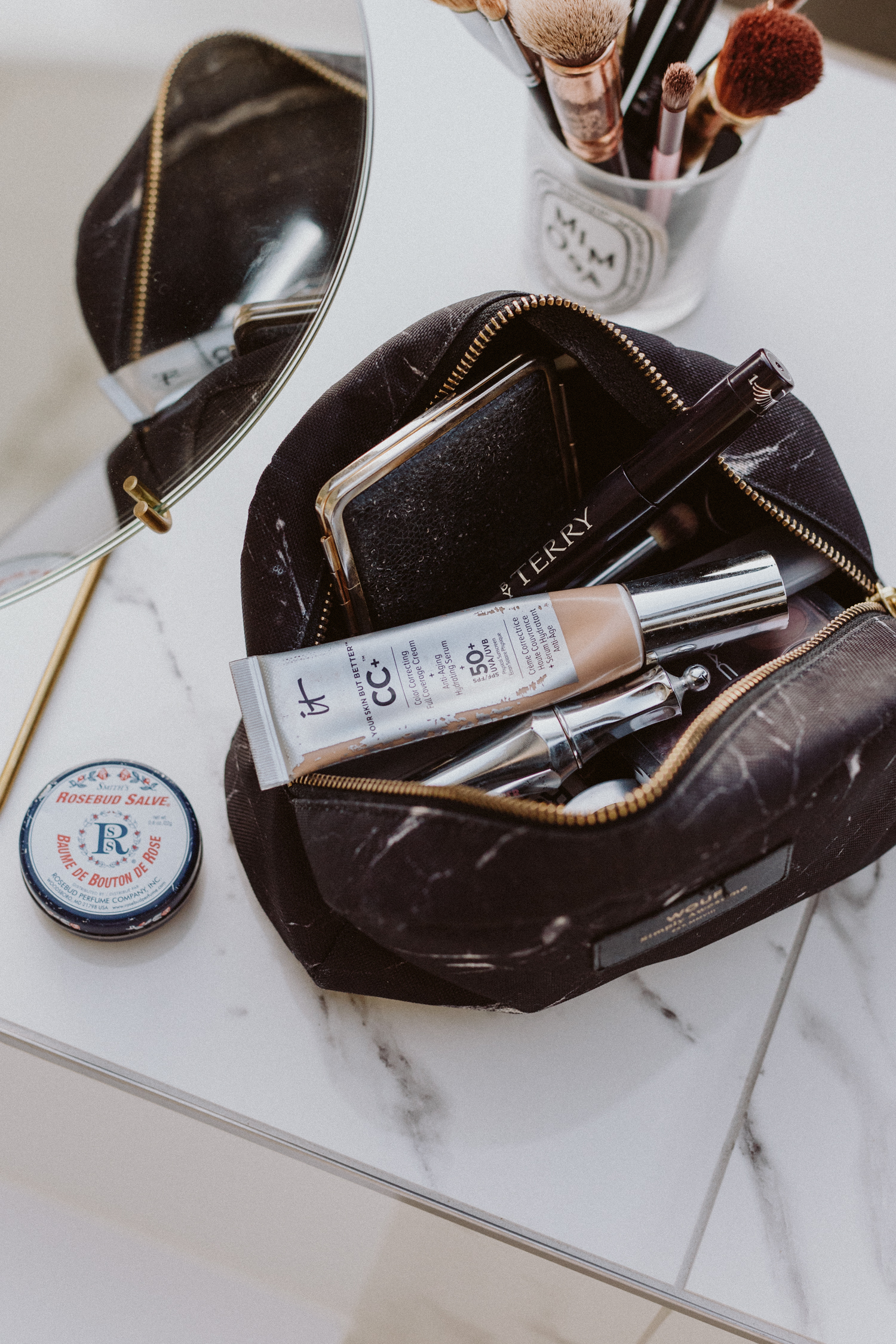 Beauty Basics: Top Beauty Produkte für den Alltag - Love Daily Dose