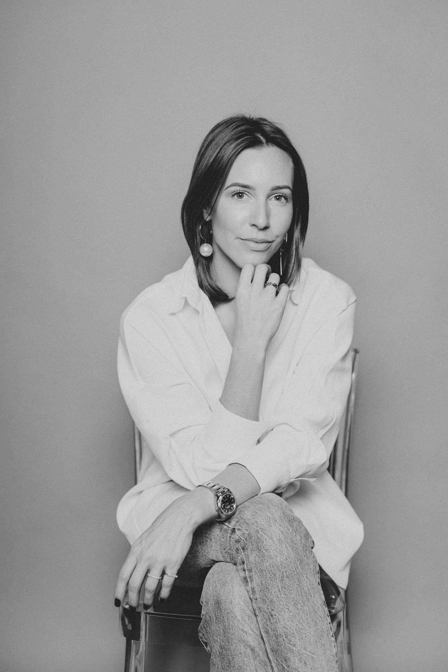 The Daily Dose: Katharina Hingsammer, Founder - Love Daily Dose