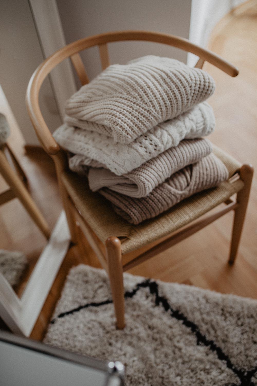 Closet Detox: Kleiderschrank Ausmisten in 5 Schritten - Closet Detox Tipps | Love Daily Dose