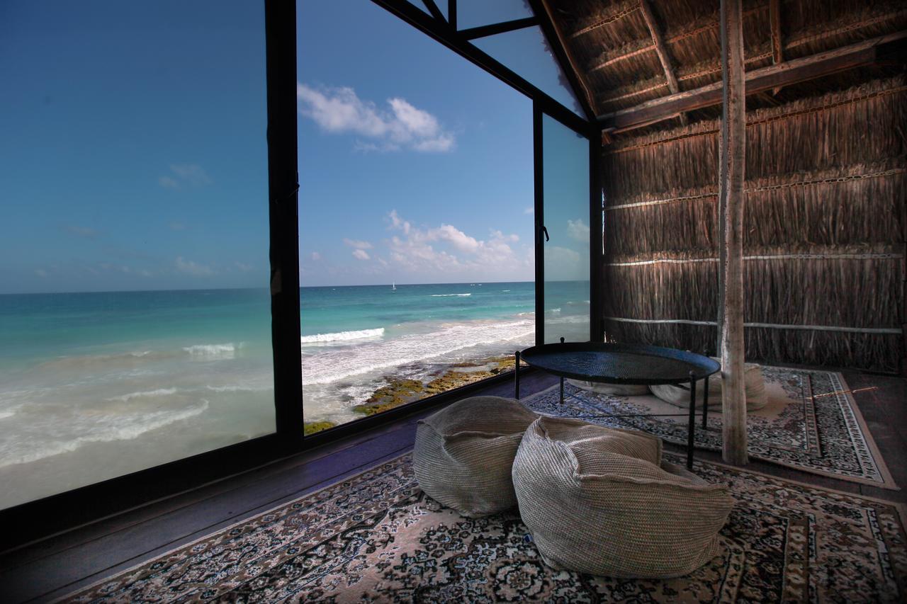 best hotels Yukatan: Habitas Tulum - Love Daily Dose