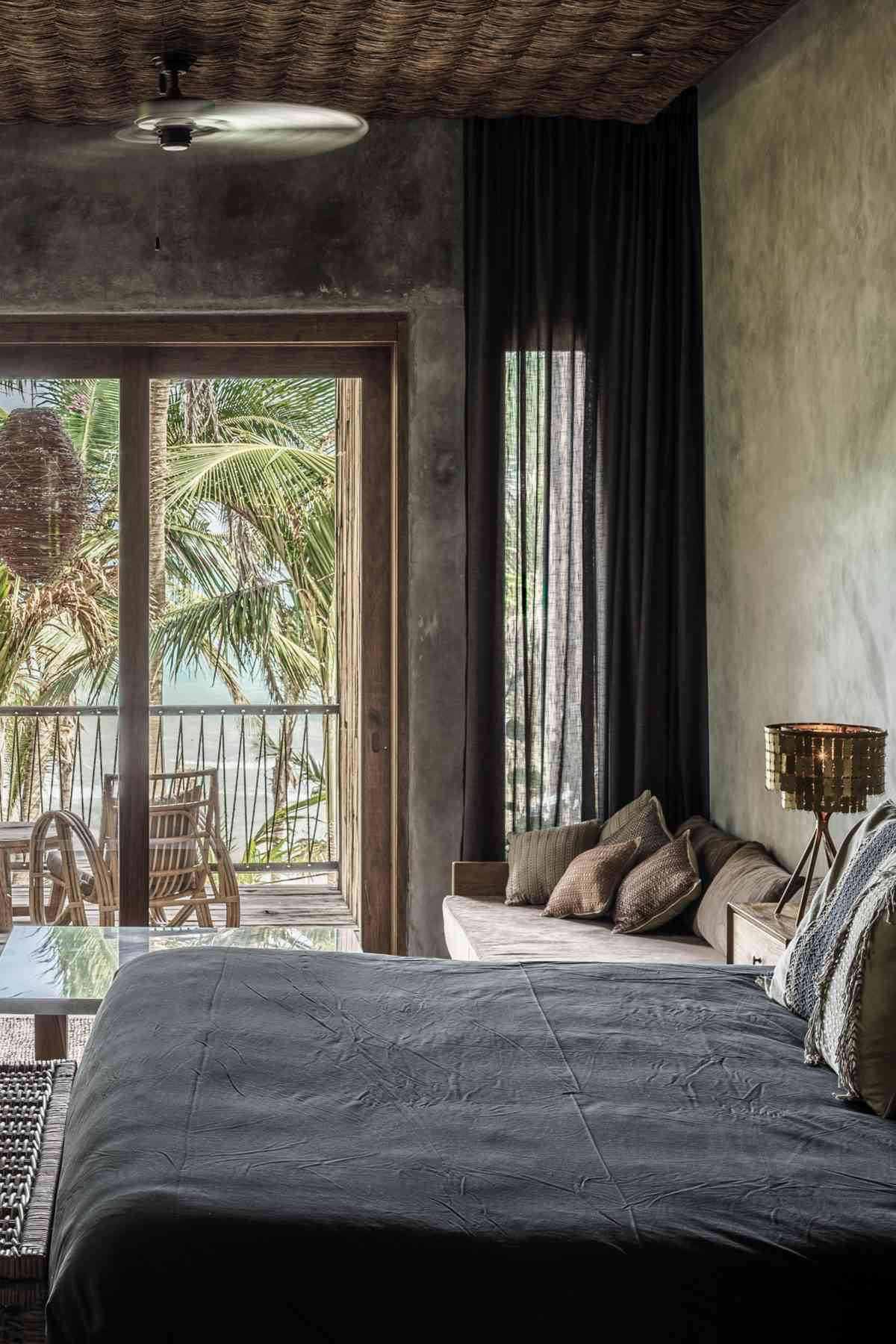 best botels Yukatan: Be Tulum Mexico - Love Daily Dose