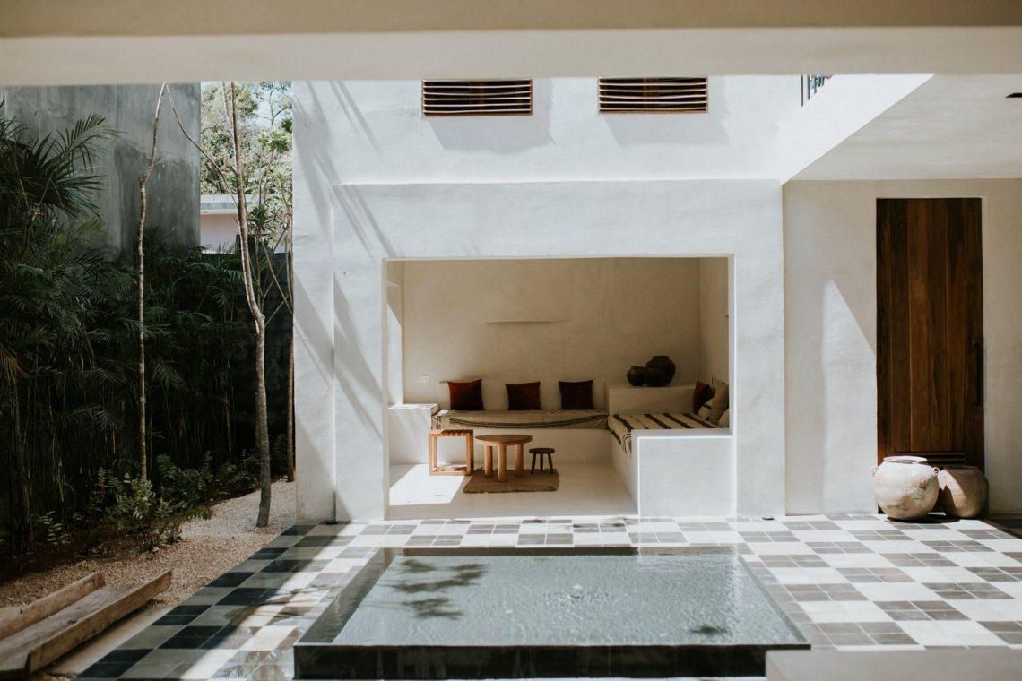 5 Hotels: Yukatan Peninsula