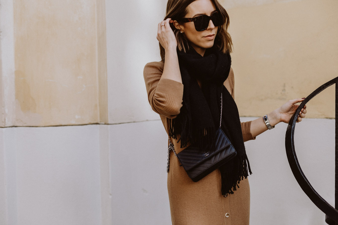 Editor's Pick: Dresses On Cold Days