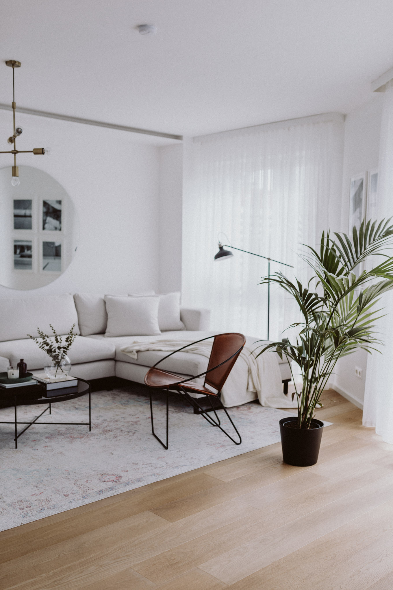 Marina Grünwald Homestory | The Daily Dose