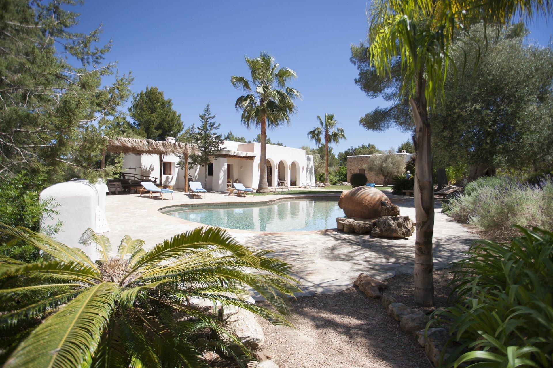 The Best Yoga Retreats in Europe - Yogarosa Ibiza