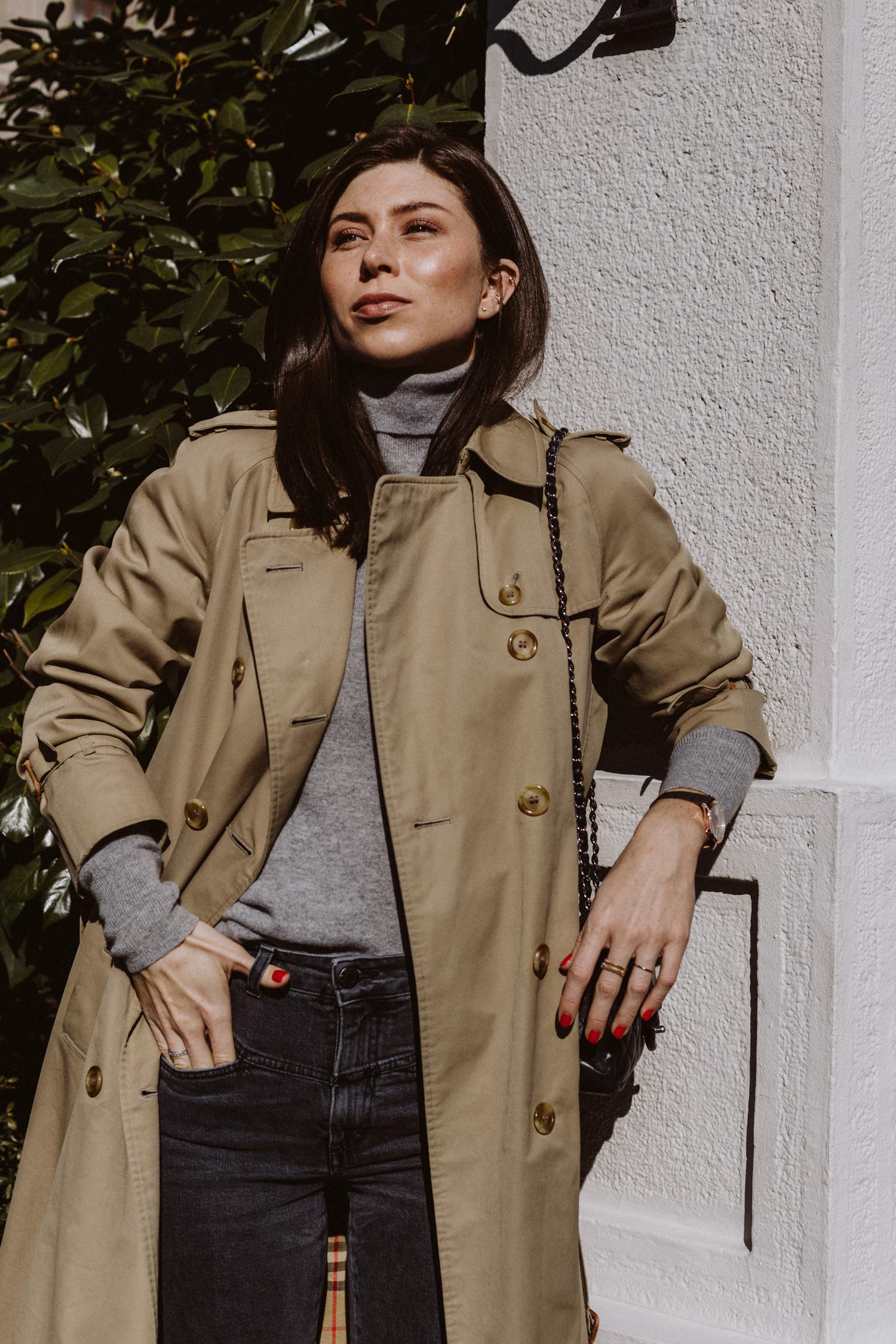 Editor's Pick: Smart Casual Dress Code Outfits, Milano Principe di Savoia - Love Daily Dose