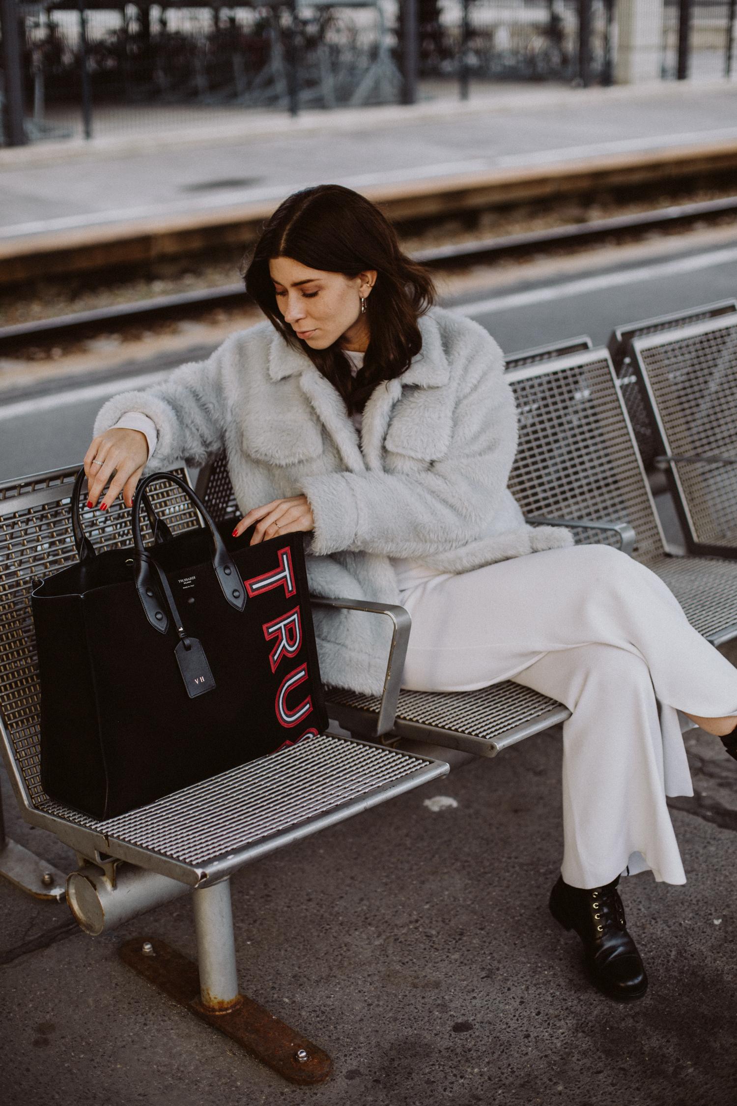 Editor's Pick: Outfits für Reisen - Love Daily Dose