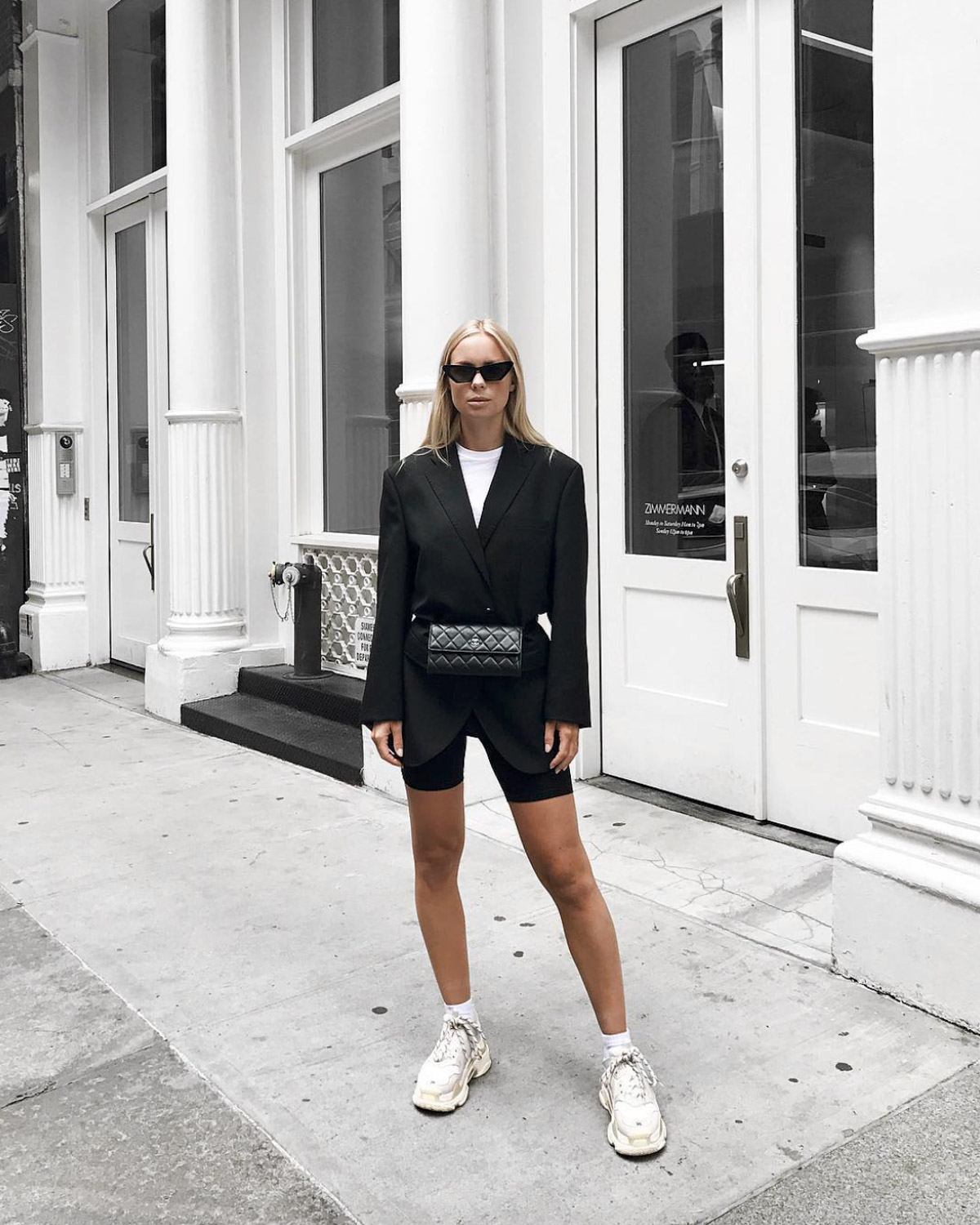 Trend Report: Radlerhosen / Cycling Shorts | love daily dose