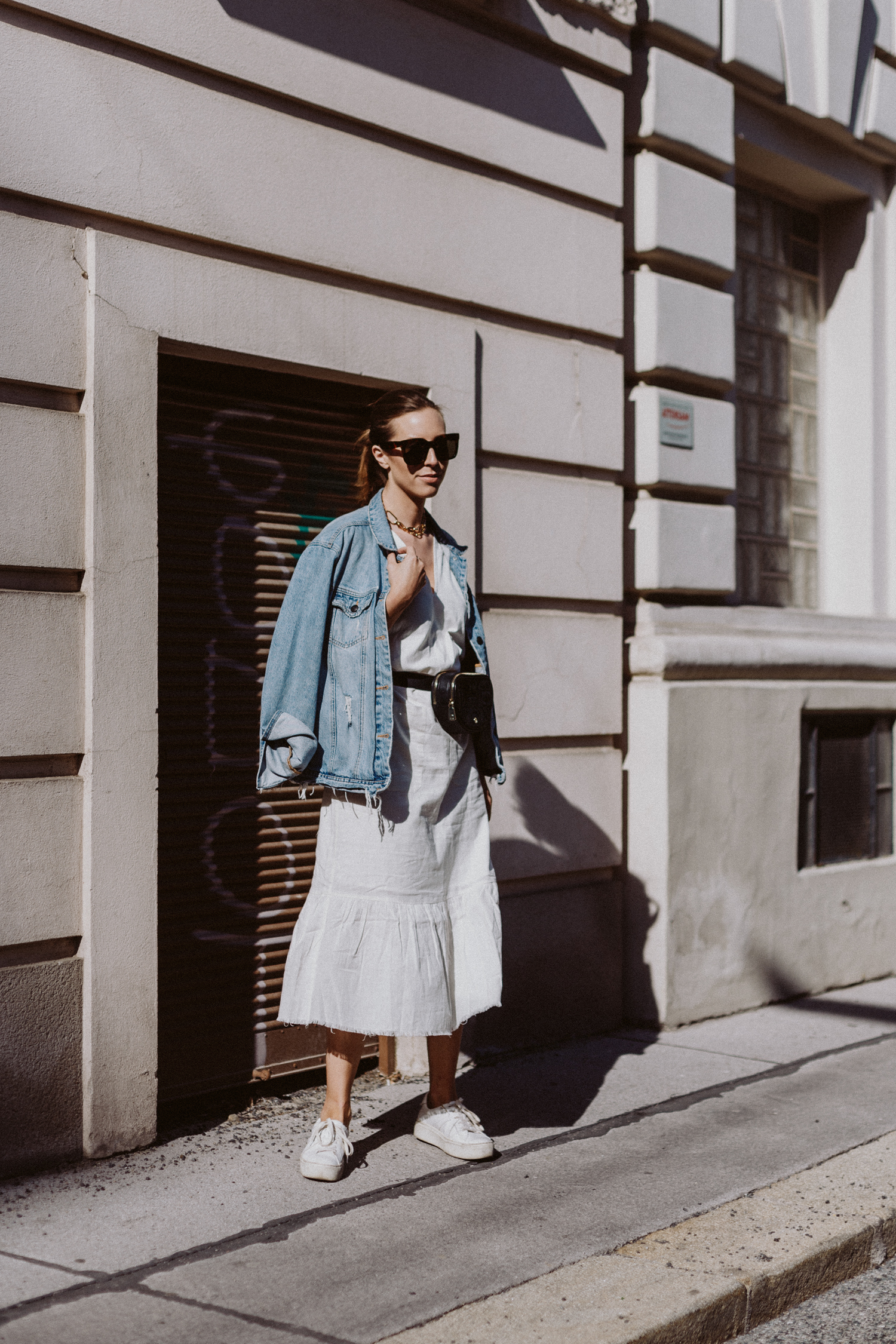 EDITED Frühlingskleider Trends 2019 - Love Daily Dose