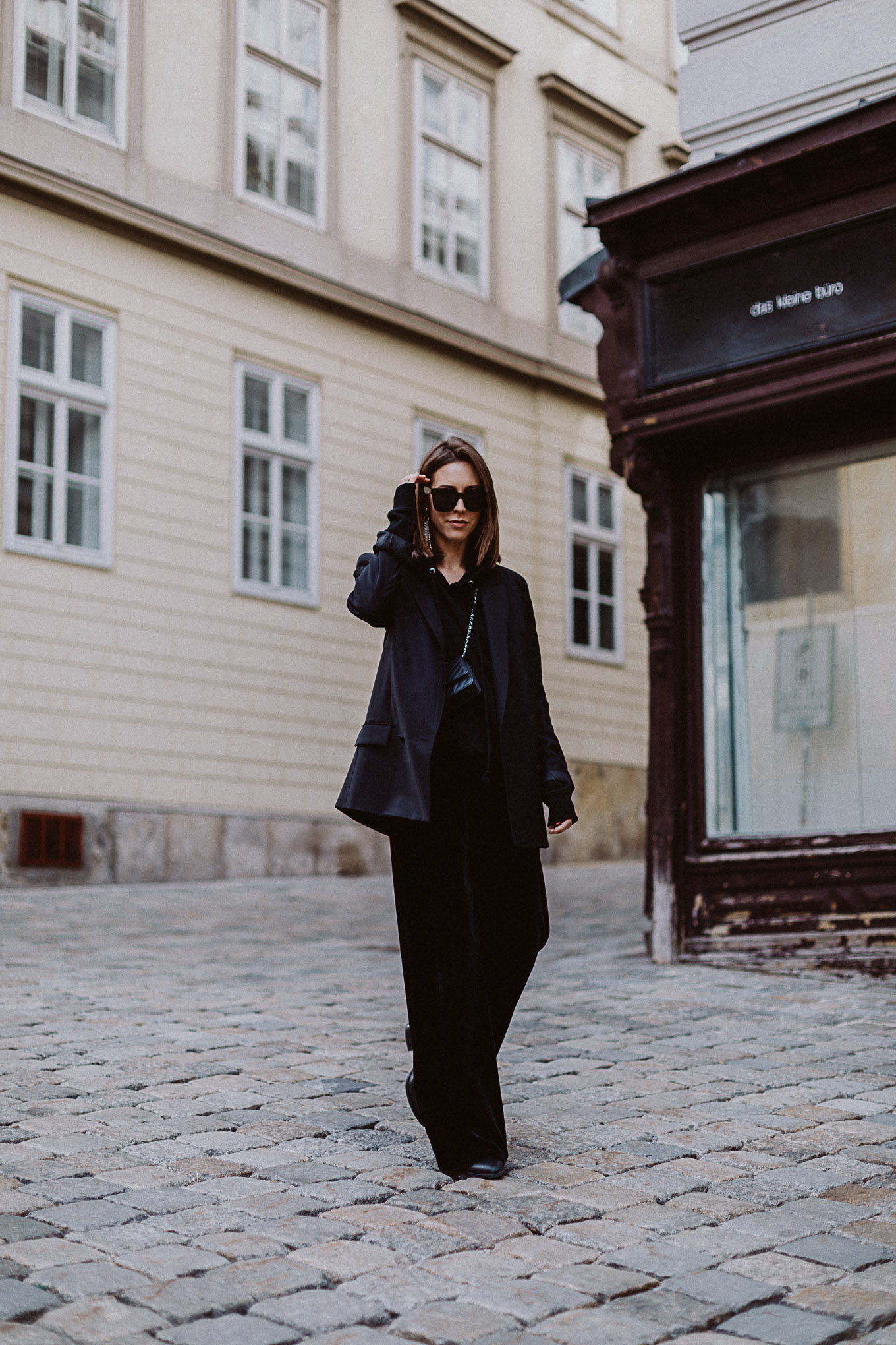 Anzug modern tragen | The Daily Dose