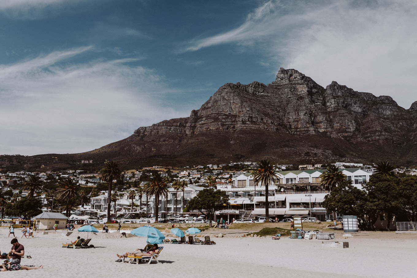 5 Things To Do In Cape Town