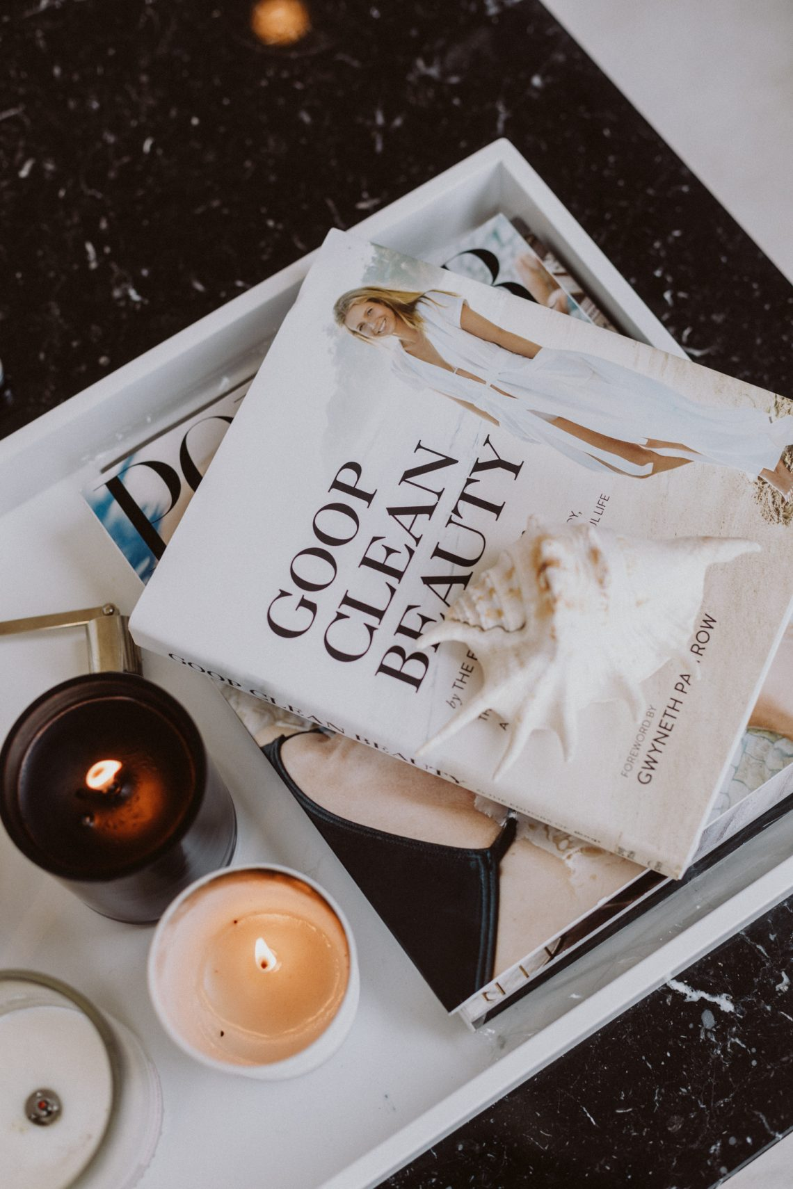 Book Review: GOOP Clean Beauty