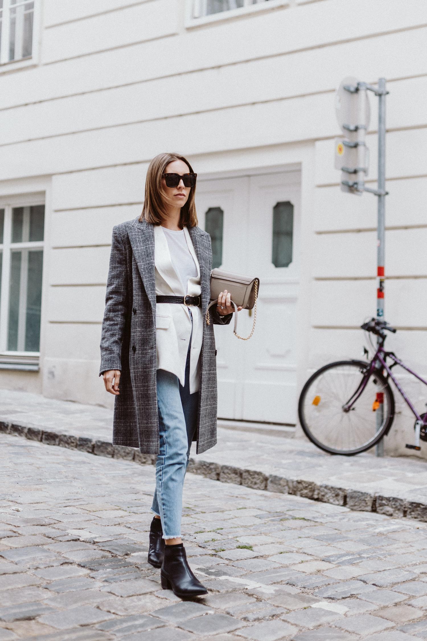 Editor's Pick: Styling-Tipps mit Gürtel - Love Daily Dose