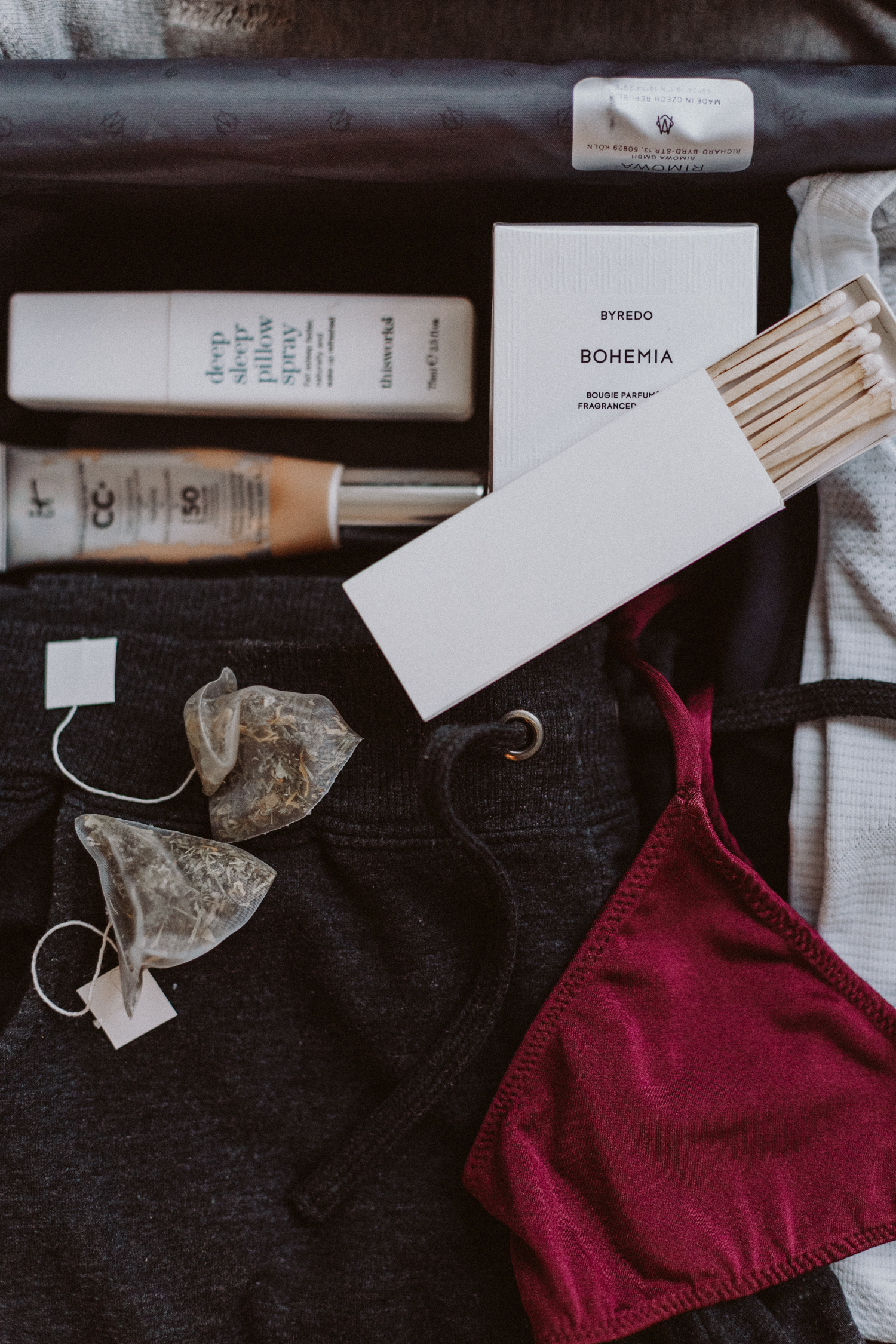 Yoga Retreat Packing List - Love Daily Dose