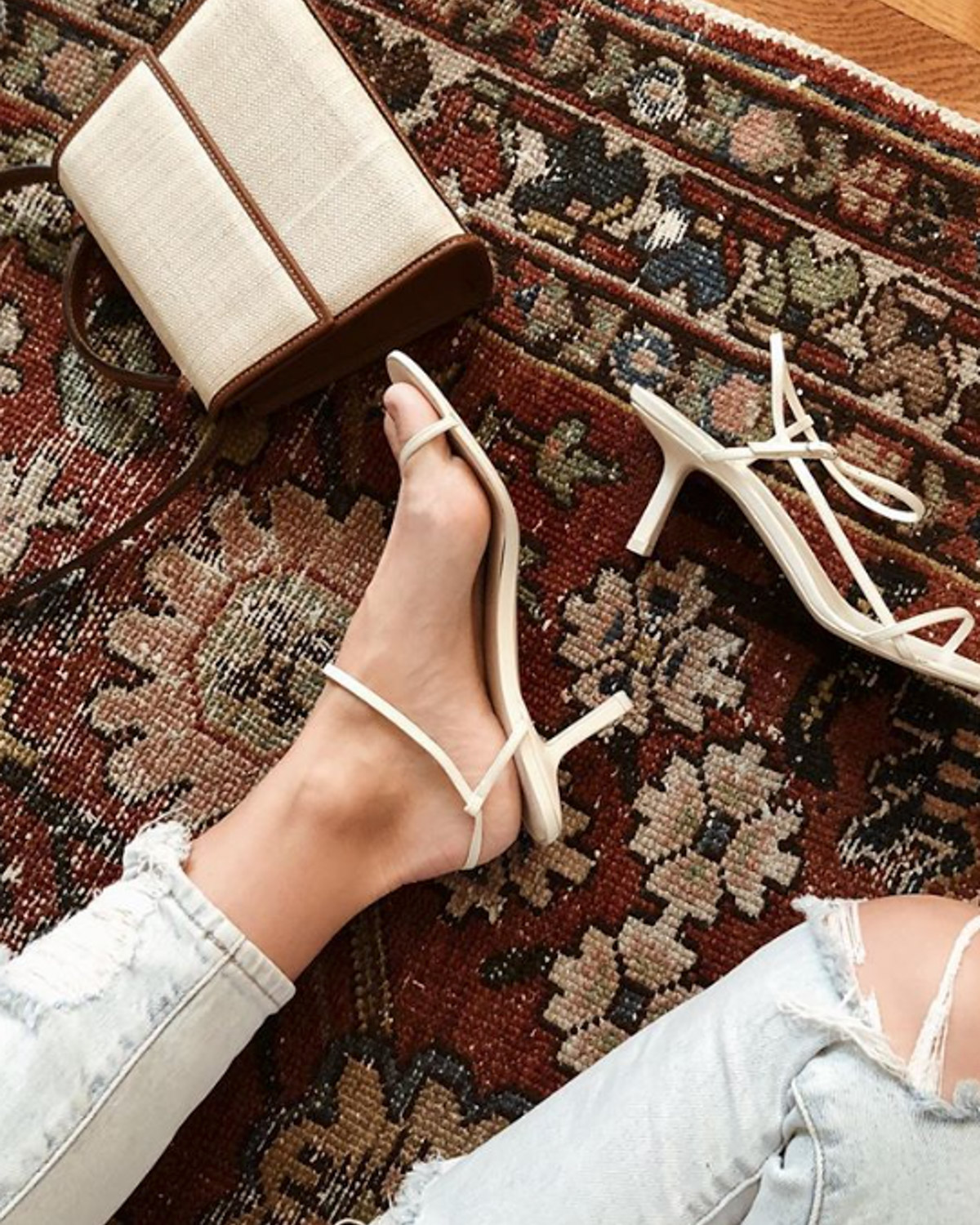 Trend Report: Strappy Sandals | love daily dose