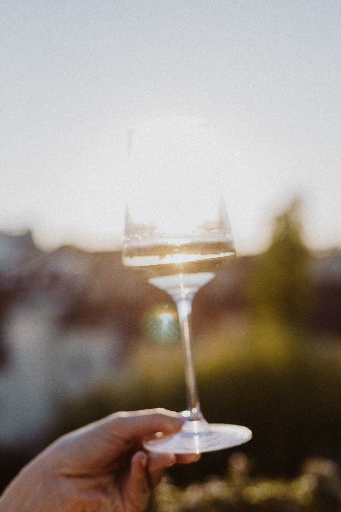 Light Whites: Die besten Weißweine für den Frühling