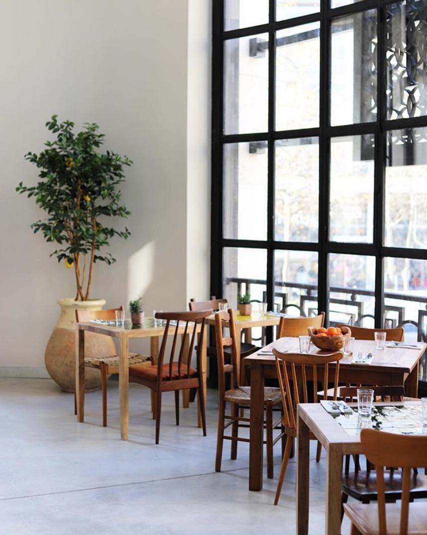 Jacquemus Café Paris: Citron - Love Daily Dose
