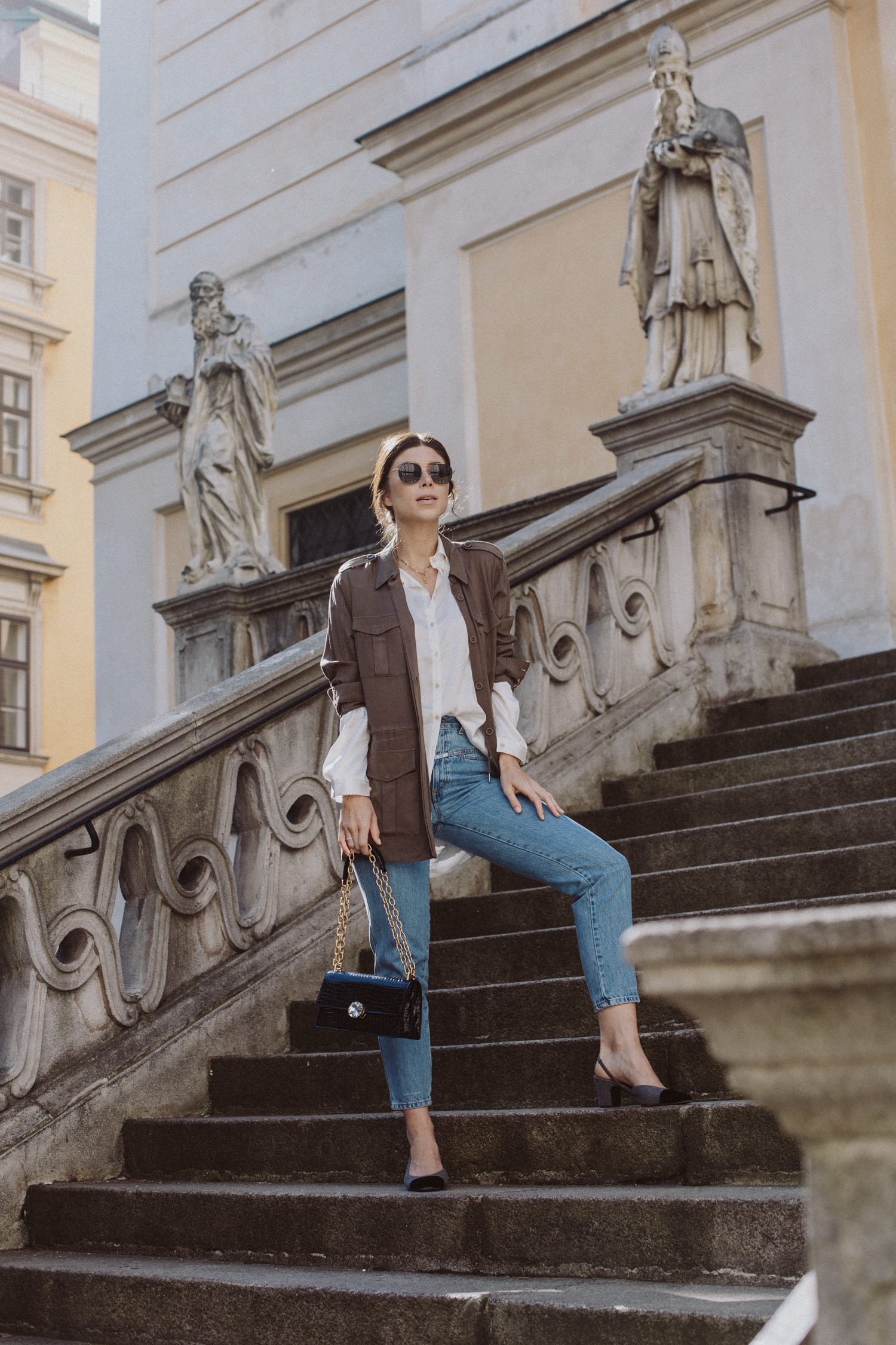 Editor's Pick: Allrounder Outfit - Love Daily Dose