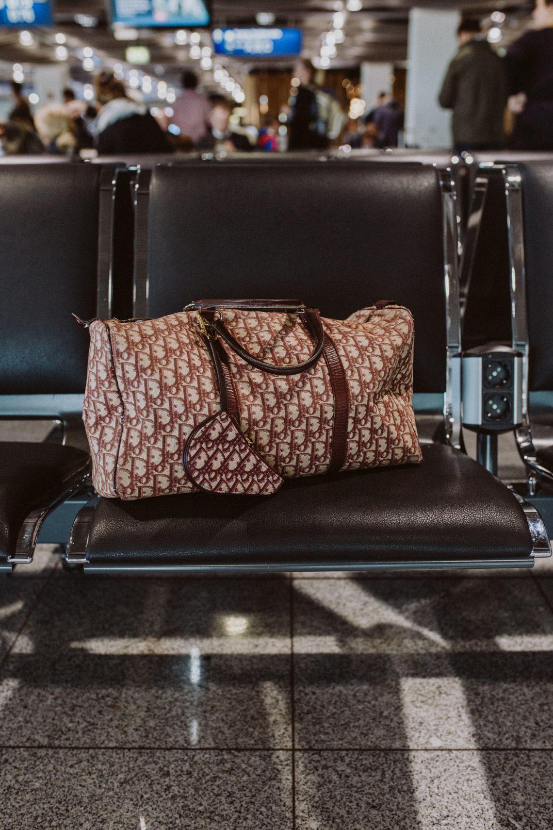 Weekend Getaway: Die schönsten Weekender Taschen