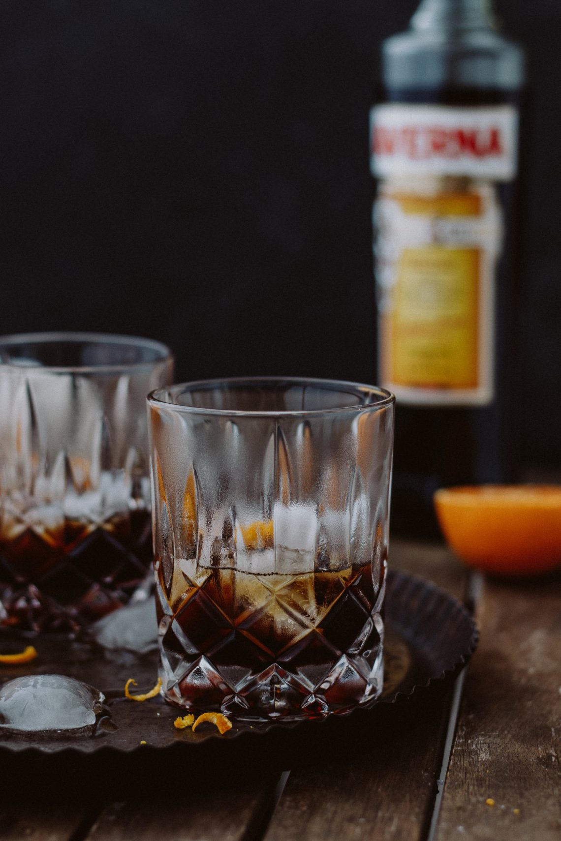 Bubbly Friday: 3 Ways To Enjoy Averna