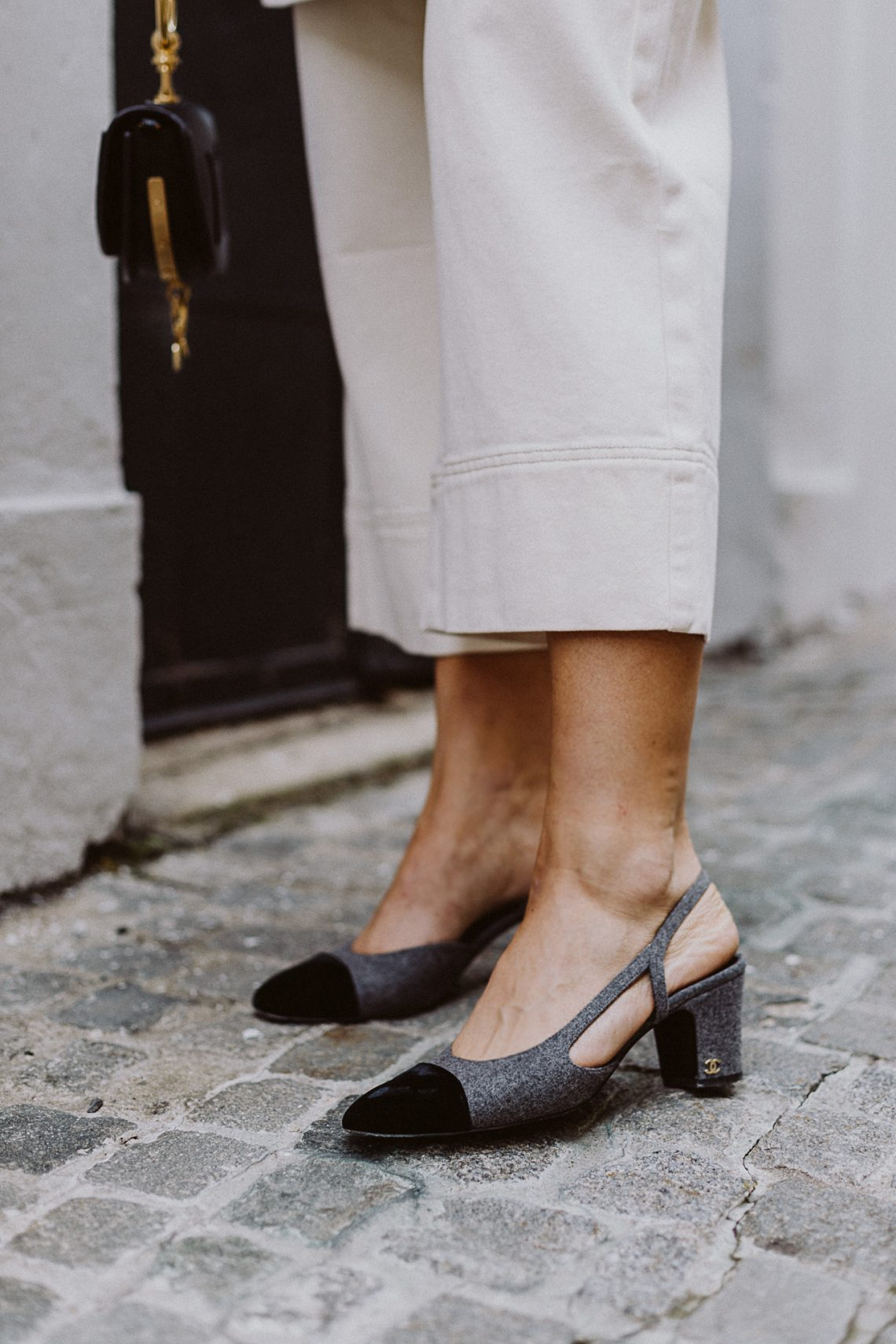 Editor's Pick: One Pant, Two Ways