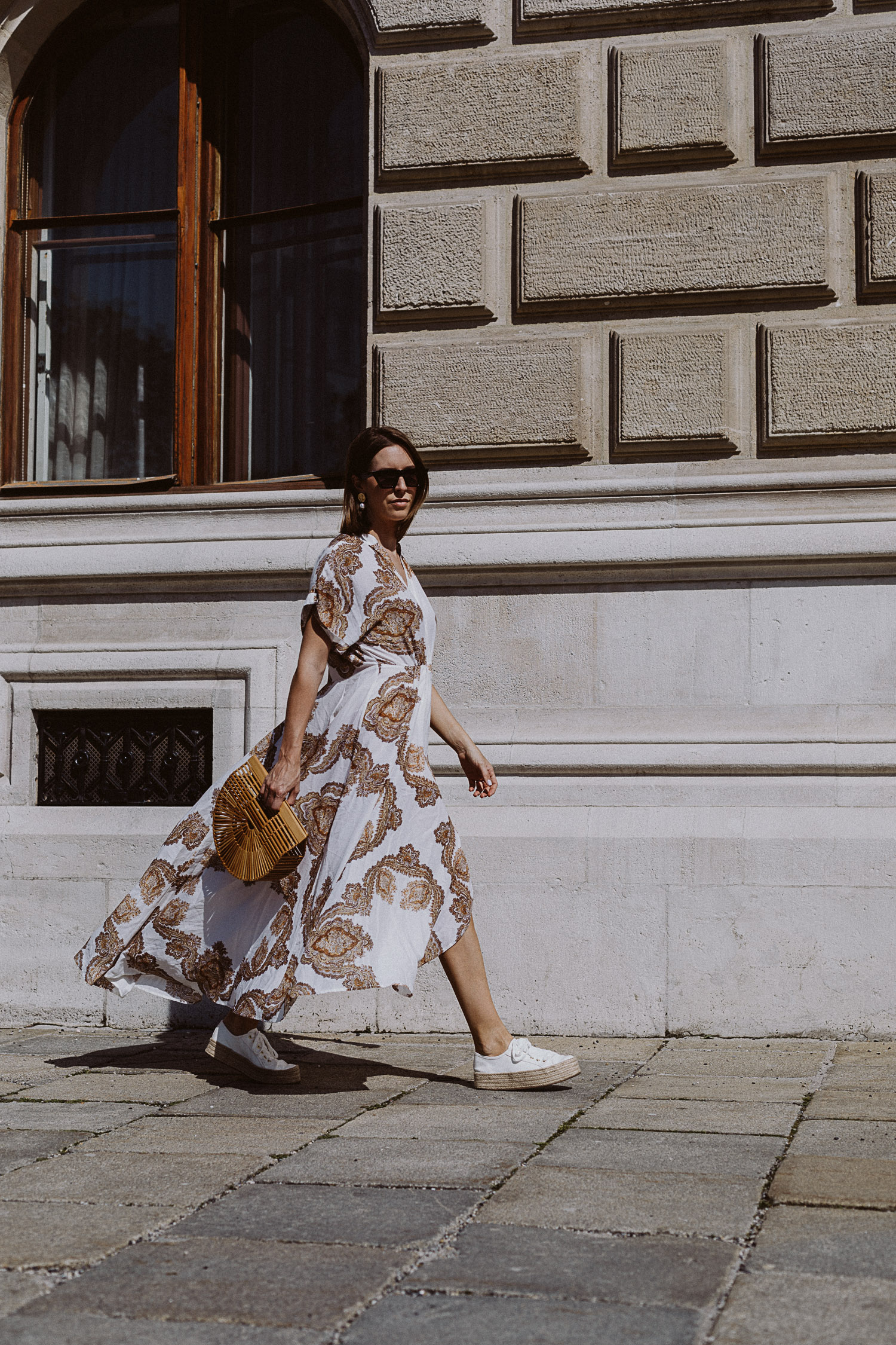 H&M Summer Collection Outfits | The Daily Dose