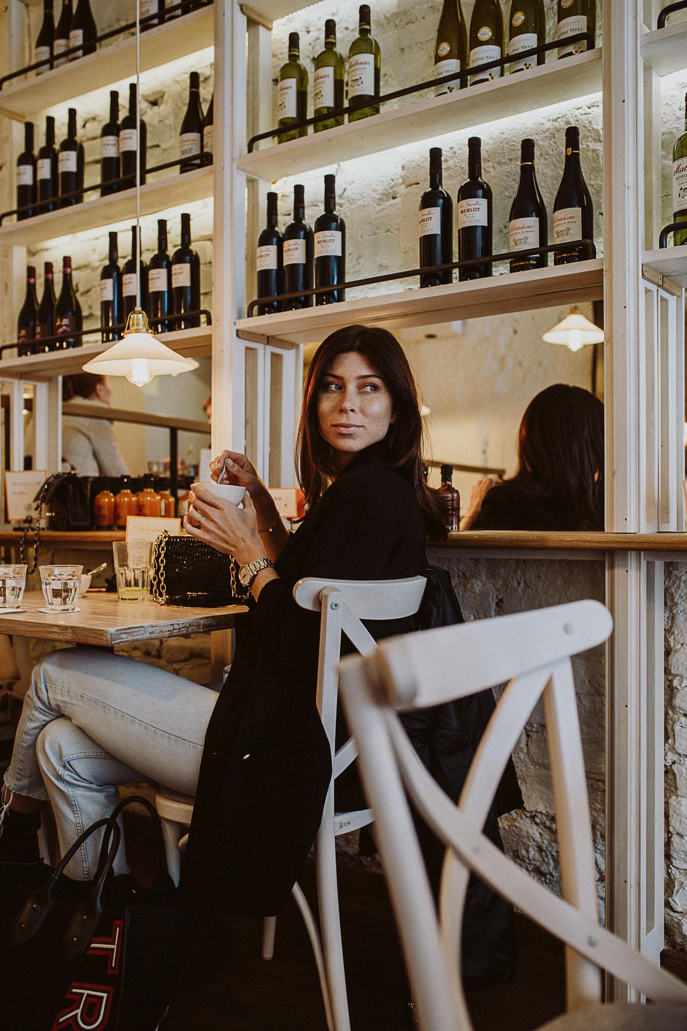 Vienna Picks: Le Bol Blanc   The Daily Dose