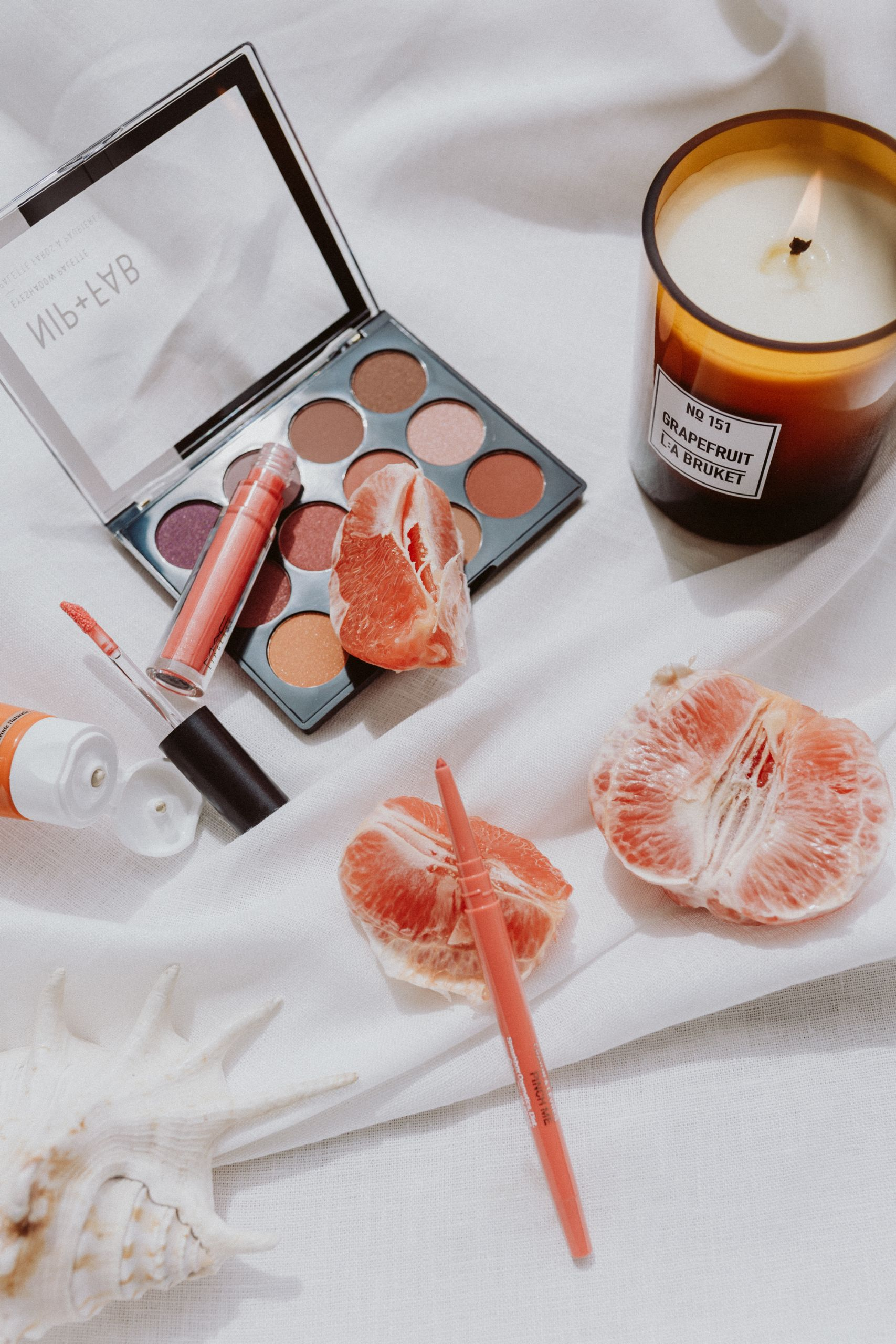 Grapefruit Beauty Trend Sommer 2019 - Love Daily Dose