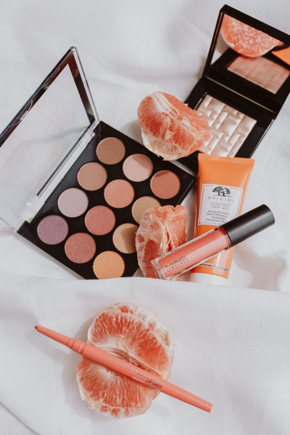The Grapefruit (Beauty) Palette