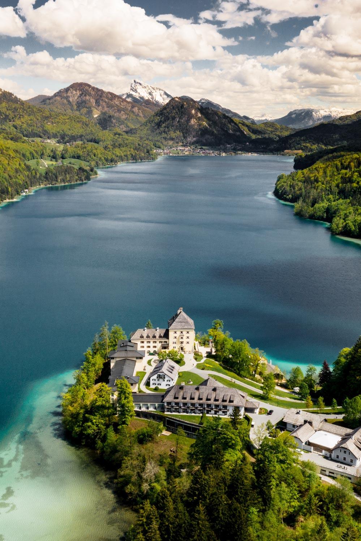 Salzburg Pick: Die Seen rund um Salzburg