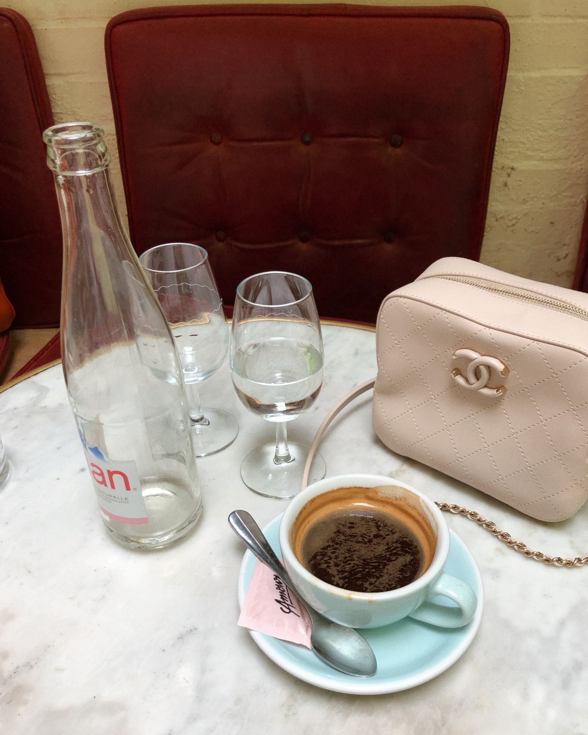 Flashback Friday June 2019: Hotel Amour Paris - Love Daily Dose