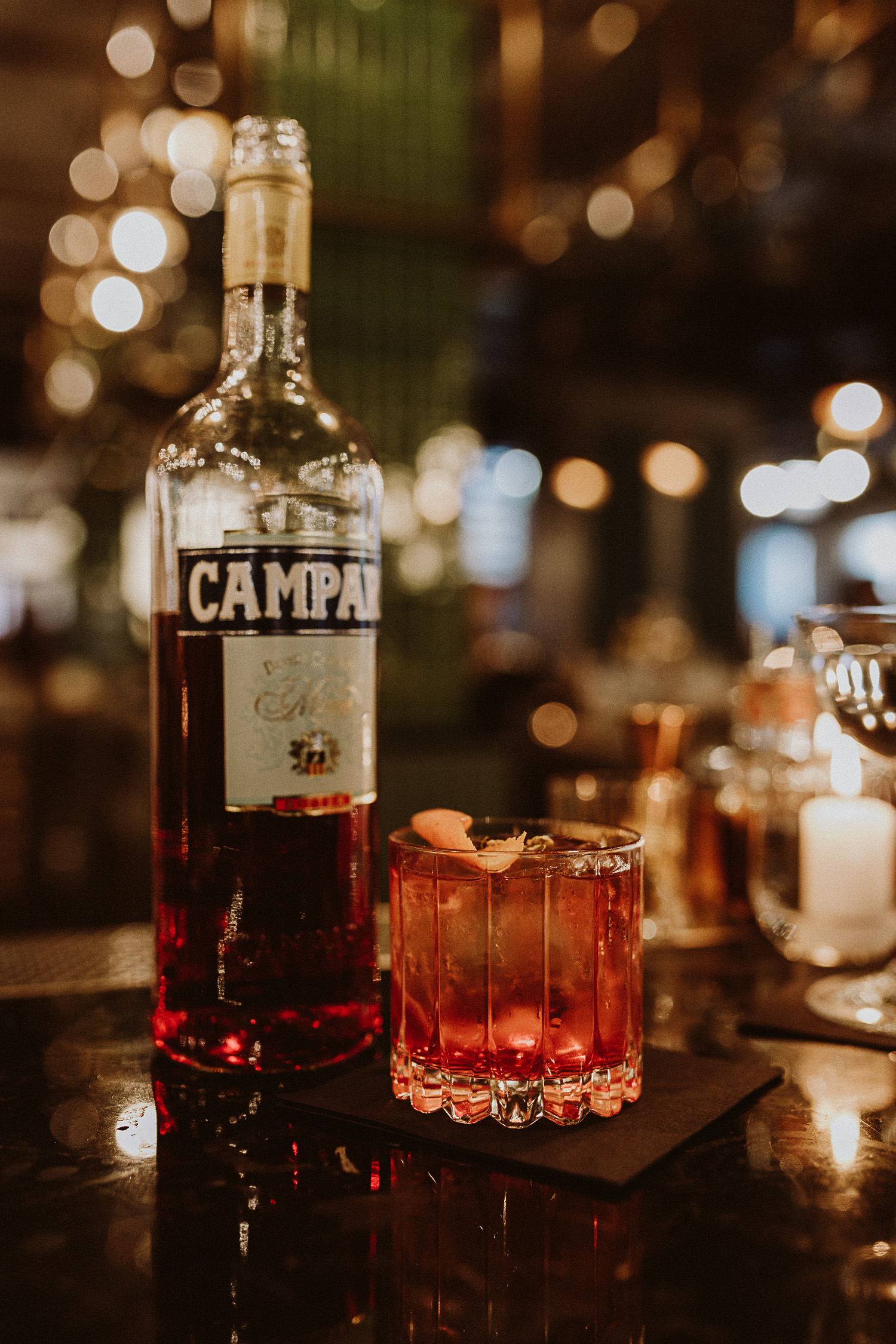 Negroni Week Wien | The Daily Dose