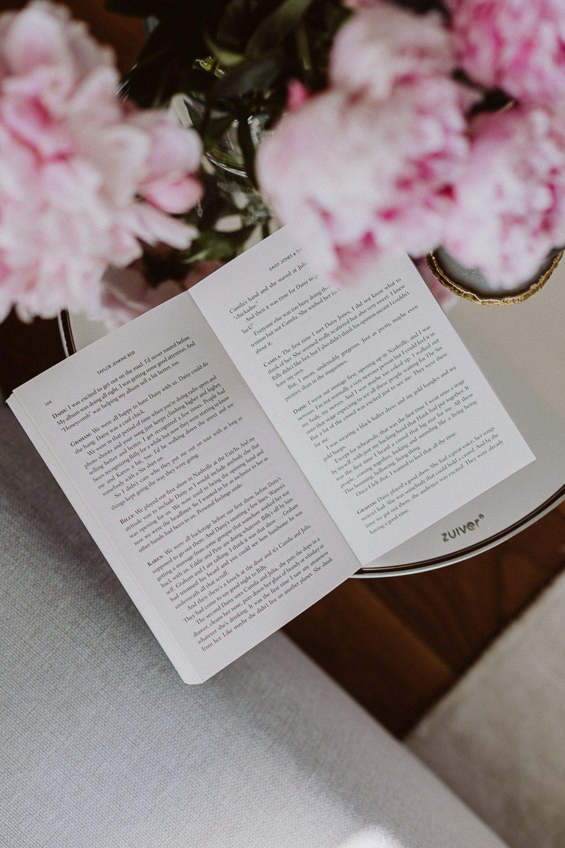 Reading List: Der Sommer ruft