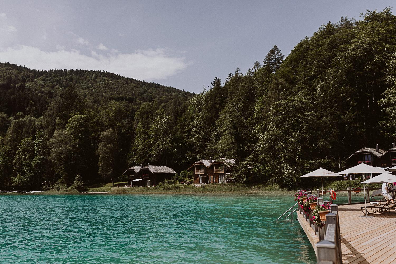 Salzburg Pick: Die Seen Rund Um Salzburg| Love Daily Dose