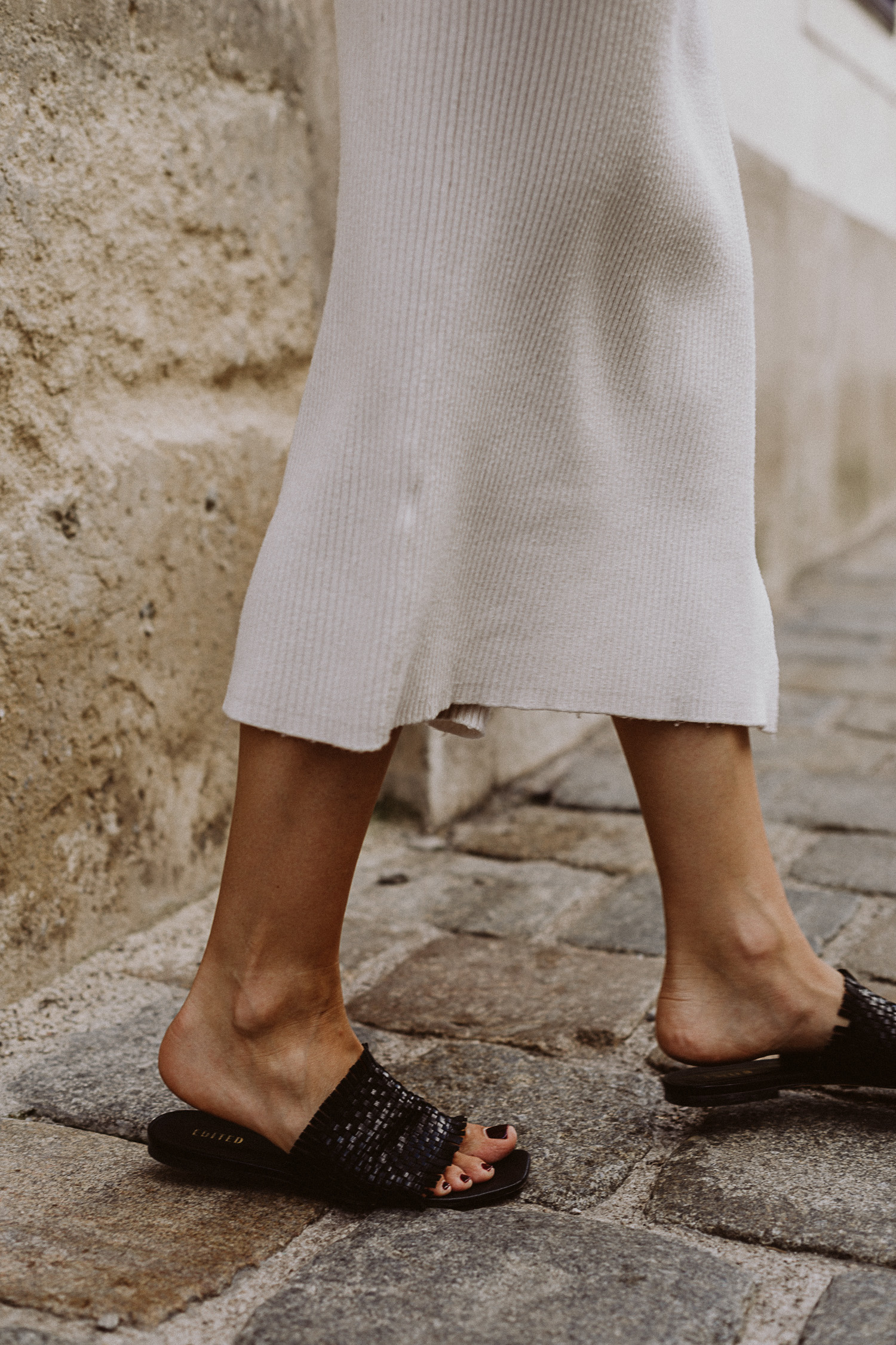 Sommer in der Stadt Outfit | The Daily Dose