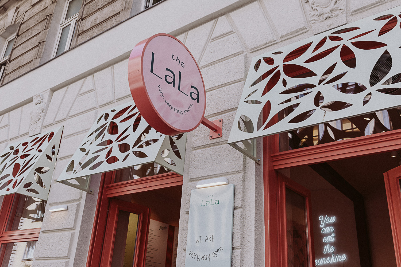 Vienna Picks: Veganes Essen im The Lala