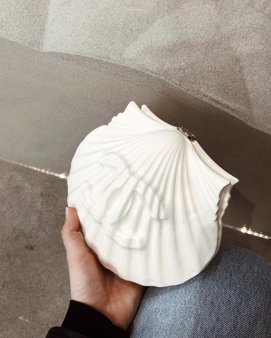Inspire: Shell Life |The Daily Dose