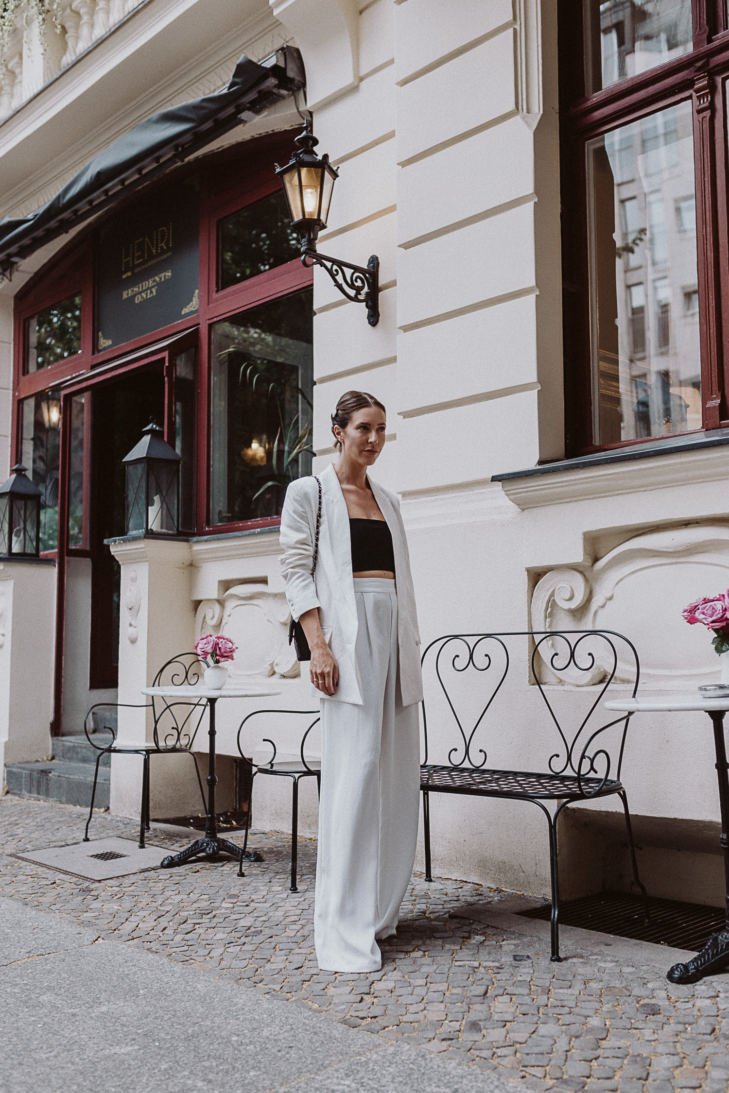 Editor's Pick: Berlin Vogue Fashion Party