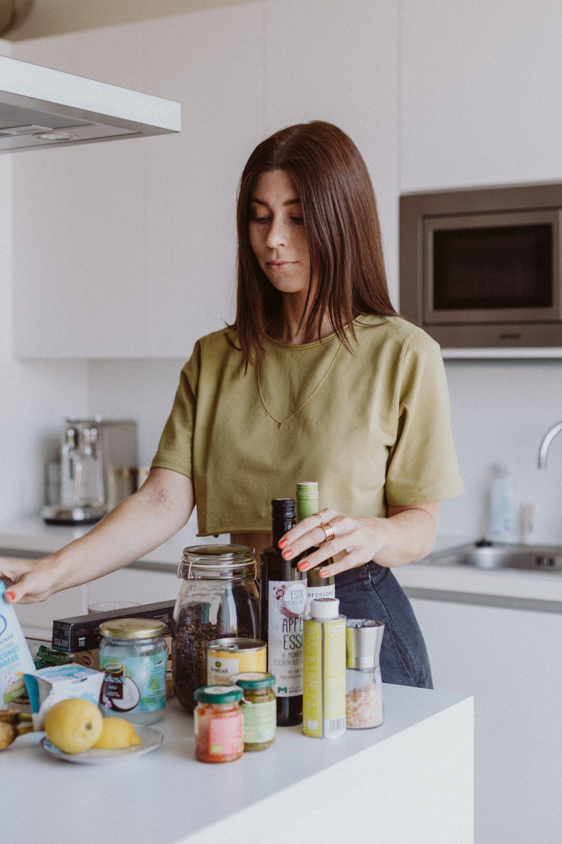 Unsere Must-Haves in der Küche