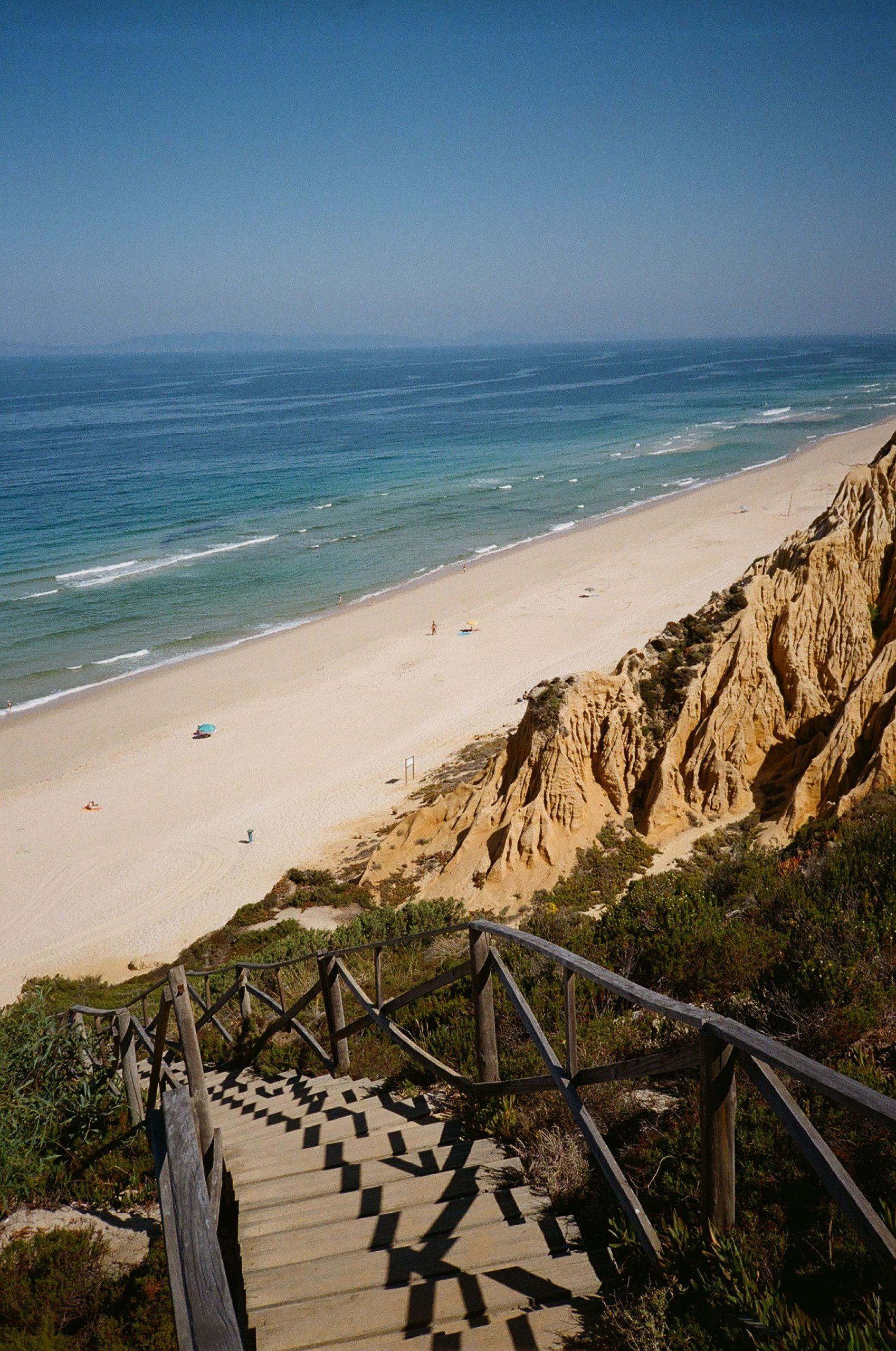 Comporta Beach - Love Daily Dose